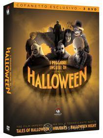 Halloween Cofanetto (3 Dvd)