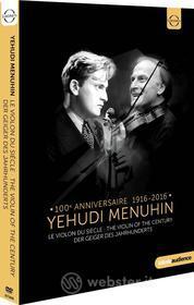 Yehudi Menuhin. The Violin of the Century. Classic Archive