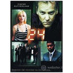 24. Stagione 3 (7 Dvd)