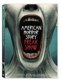 American Horror Story. Stagione 4 (4 Dvd)