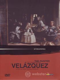 Diego Velasquez. The Painter of Painters