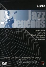 Jazz Legends Live 11