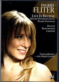 Ingrid Fliter - Live in Recital