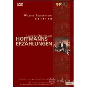 Jacques Offenbach. Erzahlungen. I racconti di Hoffmann (2 Dvd)