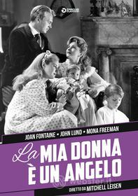 La Mia Donna E' Un Angelo