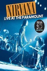Nirvana. Live at the Paramount
