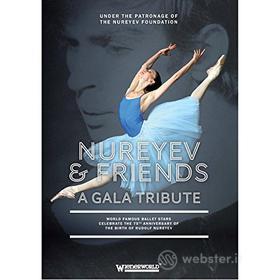 Nureyev & Friends - A Gala Tribute