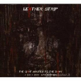 Leather Strip - The Giant Minutes To The Dawn (2 Tbd)