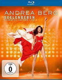 Andrea Berg - Seelenbeben - Heimspiel (Blu-ray)