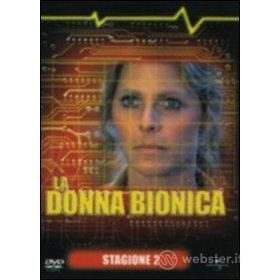 La donna bionica. Stagione 2 (6 Dvd)