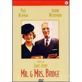 Mr. e Mrs. Bridge