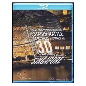 Berliner Philharmoniker in Singapore 3D (Blu-ray)