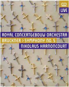 Anton Bruckner. Sinfonia n. 5