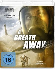 Duris,Romain/Kurylenko,Olga/Harduin,Fantine/+ - A Breath Away (Blu-ray)