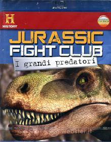 Jurassic Fight Club. Vol. 1. I grandi predatori (Blu-ray)