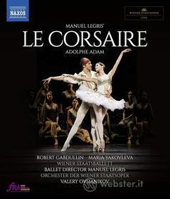 Adolphe Adam - Le Corsaire (Blu-ray)
