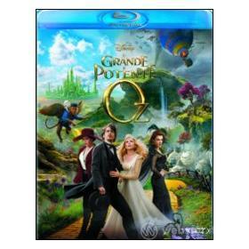 Il grande e potente Oz (Blu-ray)