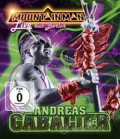 Andreas Gabalier - Mountain Man (Blu-ray)