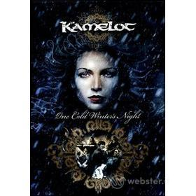 Kamelot. One Cold Winter's Night (2 Dvd)