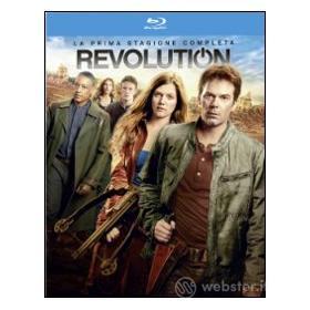 Revolution. Stagione 1 (4 Blu-ray)
