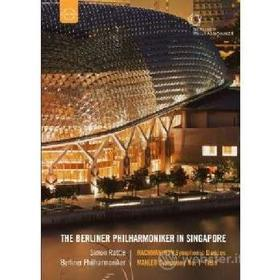 Berliner Philharmoniker in Singapore
