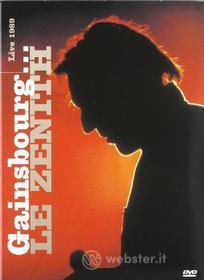 Serge Gainsbourg - Le Zenith De Gainsbourg