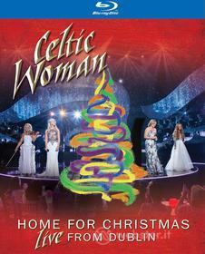 Celtic Woman - Home For Christmas: Live (Blu-ray)