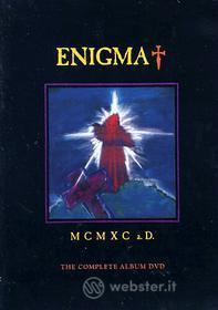 Enigma. MCMXC A.D. The Complete Album