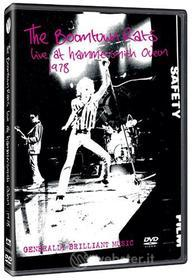 Boomtown Rats - Live At Hammersmith Odeon 1978
