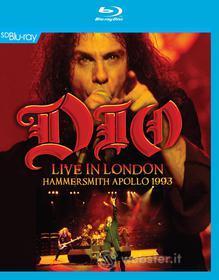 Dio - Live In London Hammersmith Apollo 1993 (Blu-ray)