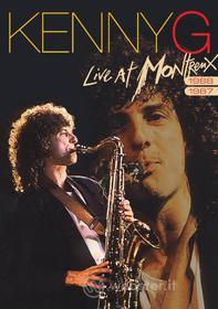 Kenny G - Live At Montreux 1987/1988