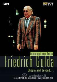 Friedrich Gulda. Chopin and Beyond...