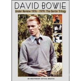 David Bowie. Under Review 1976 - 1979. The Berlin Trilogy (Edizione Speciale)