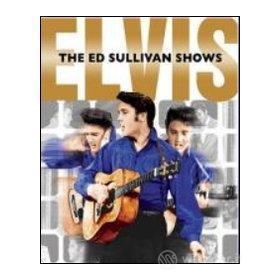 Elvis Presley. The Ed Sullivan Shows (3 Dvd)