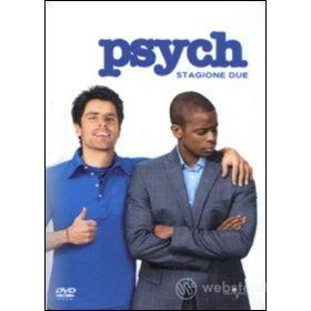Psych. Stagione 2 (4 Dvd)