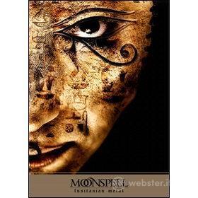 Moonspell. Lusitanian Metal (2 Dvd)