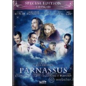 Parnassus. L'uomo che voleva ingannare il diavolo (Edizione Speciale 2 dvd)