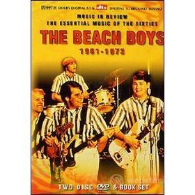 The Beach Boys. Music in Review. 1961 - 1973 (2 Dvd)