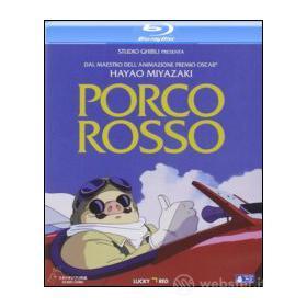 Porco Rosso (Blu-ray)