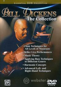 Bill Dickens - Collection