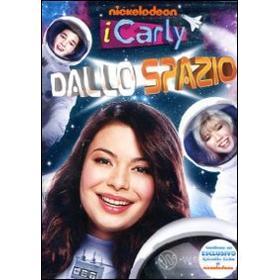iCarly. iCarly dallo spazio