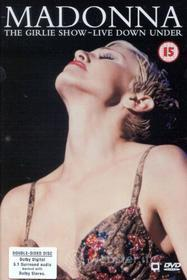 Madonna. The Girlie Show. Live Down Under