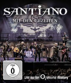 Santiano - Mit Den Gezeiten-Live Aus (Blu-ray)