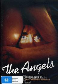 The Angels - This Is It Folks...Over (2 Dvd)