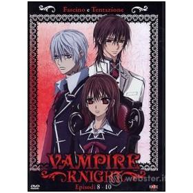 Vampire Knight. Vol. 3
