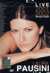 Laura Pausini. Live World Tour 2001 - 2002