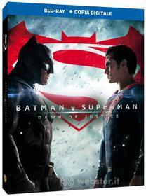 Batman v Superman. Dawn of Justice (Blu-ray)