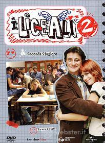 I liceali. Stagione 2 (6 Dvd)