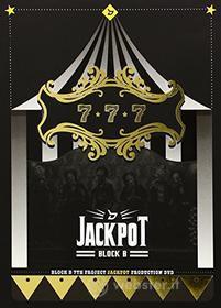 Block B - Jackpot Production (2 Dvd)