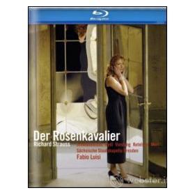 Richard Strauss. Il Cavaliere della Rosa (Blu-ray)